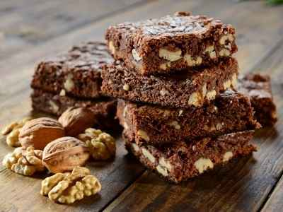 Brownie noix Multi Delices