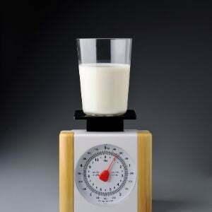 Poids du lait